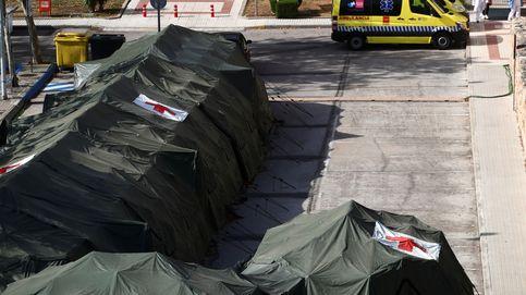 Madrid y Sanidad se citan para abordar nuevas medidas tras su último choque