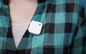 Clip 2, una cámara 'wearable' para registrar el día a día en primera persona