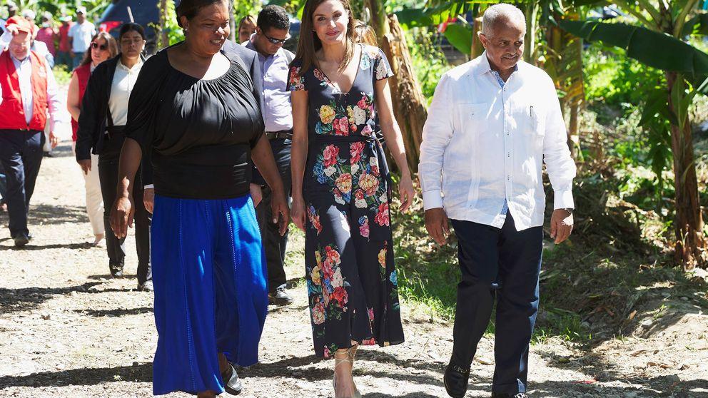 La buena estrella profesional de las 'escuderas' de la reina Letizia