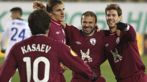 El gobierno ruso pide a sus clubes que no fichen a jugadores turcos en invierno