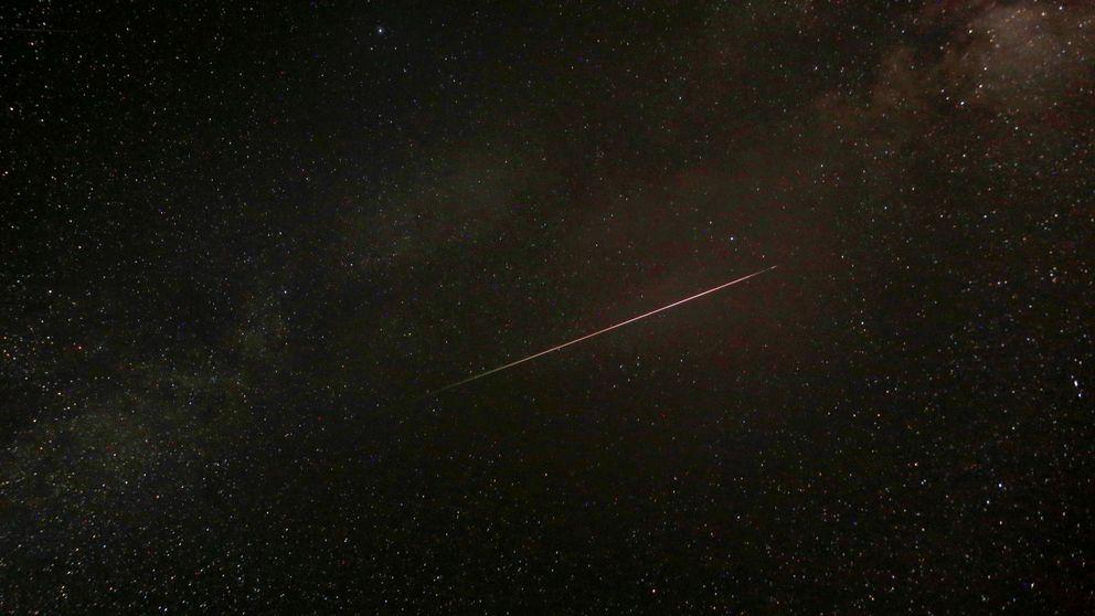 La noche de las Perseidas: cómo aprovechar al máximo la lluvia de estrellas del verano