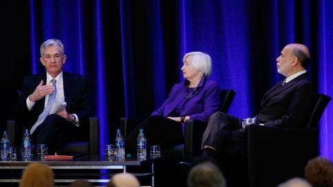Bernanke y Yellen: La Fed podría tener que comprar bonos corporativos ante el Covid