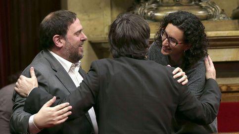 Directo | Junqueras quiere a Puigdemont de presidente y acuerdos con los 'comuns'