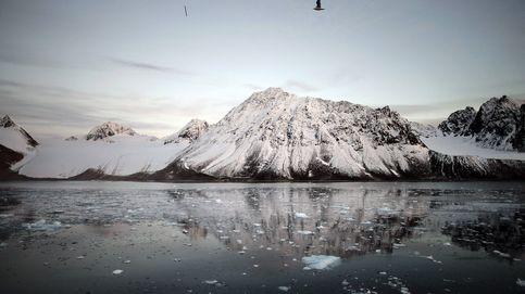 El Polo Norte magnético se traslada: así le puede afectar a tu GPS