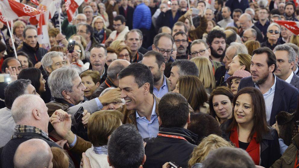 López plantea que el líder del PSOE solo pueda ser destituido con el sí de las bases