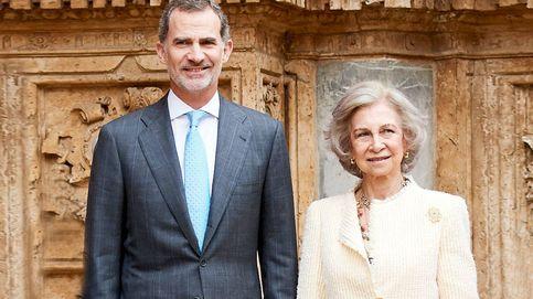 Felipe VI no se merecía esto: último cordón sanitario... y menos cuerda para Zarzuela