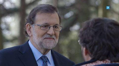 'La Sexta noche': Jordi Évole confiesa lo que le dijo Mariano Rajoy en 'Salvados'