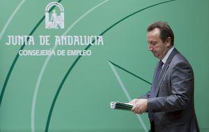 La Junta dio 7 millones en un día a  cinco firmas del exconsejero Ojeda
