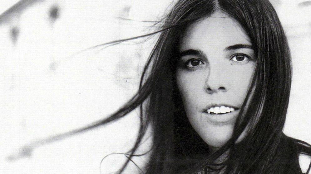 Foto: Cecilia en una imagen de archivo.(Cecilianet)