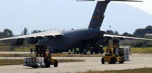 Post de Dos aviones rusos con un centenar de militares aterrizan en Venezuela