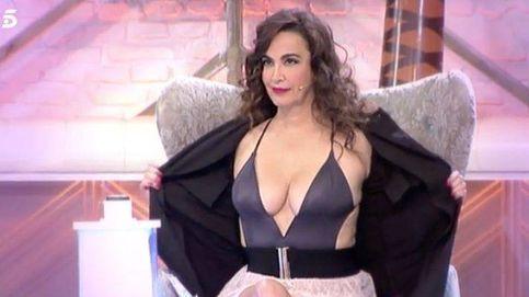 Una reivindicativa Cristina Rodríguez, enseña los pechos en Instagram