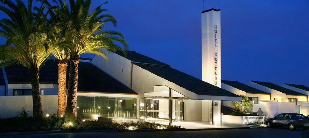 Foto: EEUU ha retrasado la decisión sobre el futuro de Betel hasta completar la compra de la inmobliaria Sotogrande. (nh-hoteles.es)