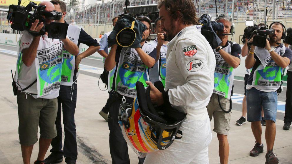 """Alonso pide paciencia: """"A grandes problemas, grandes soluciones"""""""