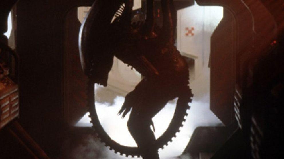 Las diez curiosidades que no conoces de la saga 'Alien'