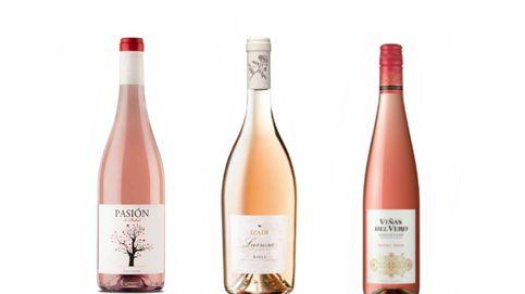 La vie en rose: descubre la nueva tendencia en el mundo del vino