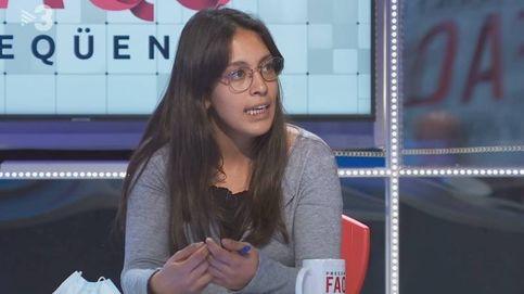 La abogada de Hasél, en TV3: No quiere compartir celda porque es minúscula