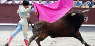 Post de Toros de la Feria de San Isidro: para raza, la de Cayetano y Manzanares