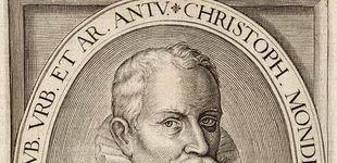 Post de La inmortal batalla  de Muhlberg y la historia de Cristóbal de Mondragón