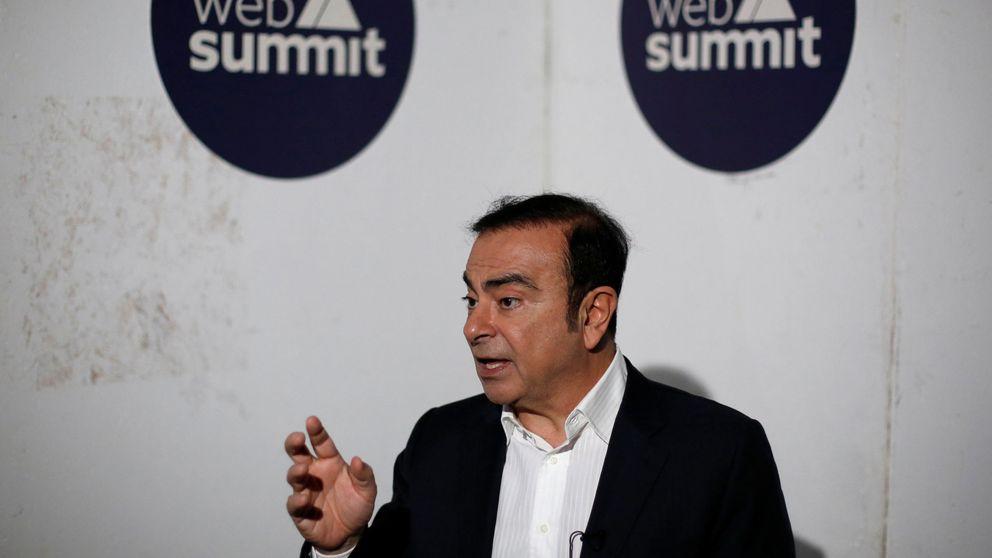 Detienen en Japón a Carlos Ghosn, CEO de Renault-Nissan, por un delito fiscal