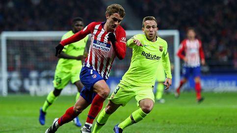 FC Barcelona - Atlético de Madrid en directo: resumen, goles y resultado