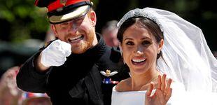 Post de Meghan Markle, la duquesa generosa: el caro regalo para la boda de Idris Elba