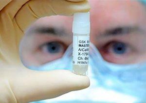Por qué los médicos no quieren vacunarse de la gripe A