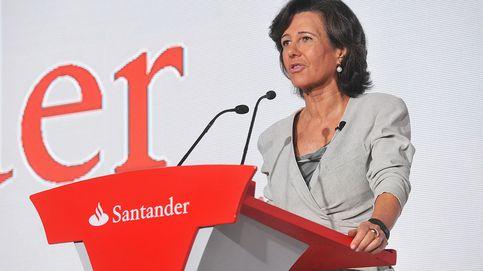 Toda la banca se lanza a robar clientes al Santander tras el 'comisionazo'