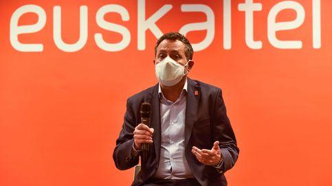 El fondo francés Syquant supera el 4% en Euskaltel en plena opa de MásMóvil
