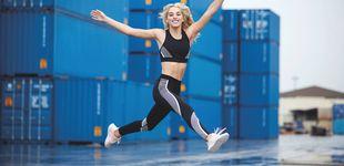Post de Cinco ejercicios que puedes practicar dentro y fuera de la oficina... ¡y adelgazar!