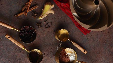 Prepara una cena de Navidad con estilo con estas recetas y complementos de Zara Home