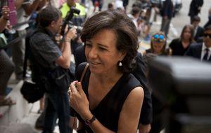 El 'cuore' tienta a Ana Patricia Botín