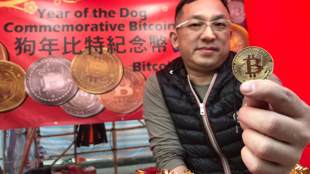No solo el precio... las búsquedas de bitcoin en Google se hunden a mínimos