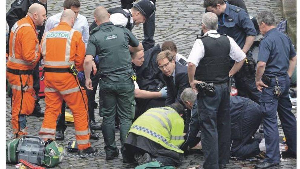 Los atentados de Londres en la prensa internacional