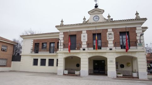 La UCO rastrea adjudicaciones de Podemos e IU en Rivas dentro del 'caso Villar'