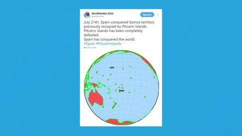 'Españita' acaba de conquistar el planeta: el Risk más seguido de internet llega a su fin