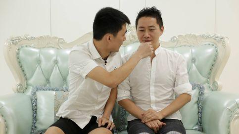 Los padres LGBT que rompen estereotipos en China