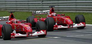 Post de Marlboro, el patrocinador 'fantasma' de Ferrari: por qué se pagan 100 millones