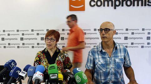 Crisis en el Consell de Puig y Oltra por la destitución de su socio ecologista