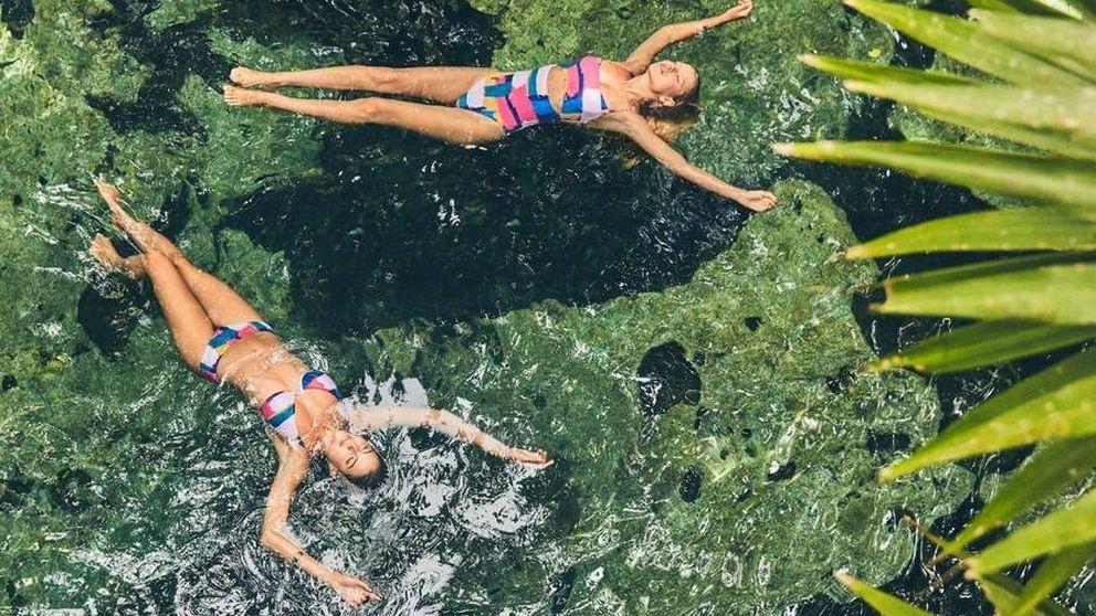 Marta Riumbau nos da las claves para elegir bikini según nuestro cuerpo
