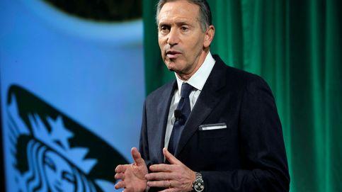 Howard Schultz deja su cargo como presidente de Starbucks