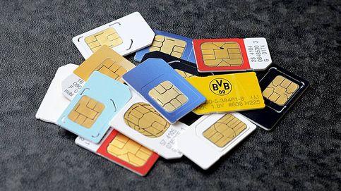 Diez detenidos por estafar 600.000 euros a más de 100 personas con tarjetas SIM falsas