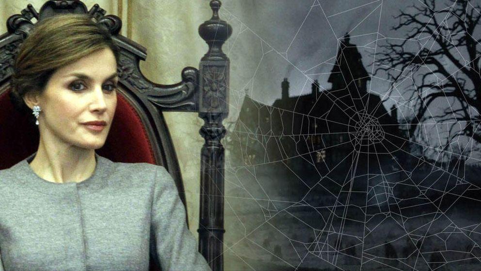Doña Letizia, un personaje de cuento de terror según la prensa alemana