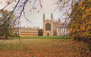 ¿Podrías aprobar el examen de acceso a Cambridge? Pruébalo