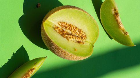 Adelgaza 3 kilos en tan solo tres días siguiendo la veraniega dieta del melón