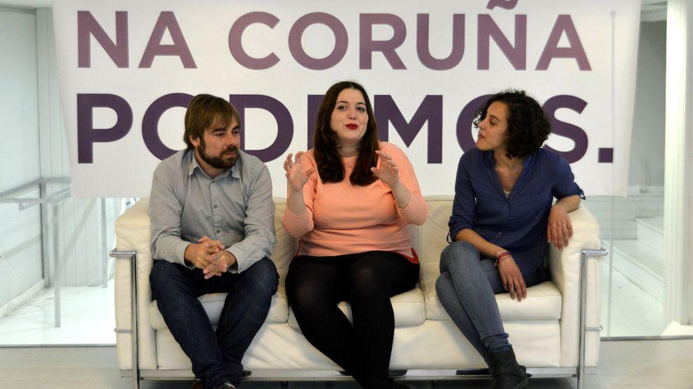 Errejón sufre otra derrota en Galicia al perder las primarias su candidata
