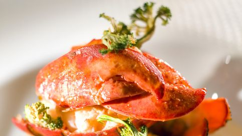 Un viaje por el mundo a través de platos con estrella Michelin en el Mandarin Oriental