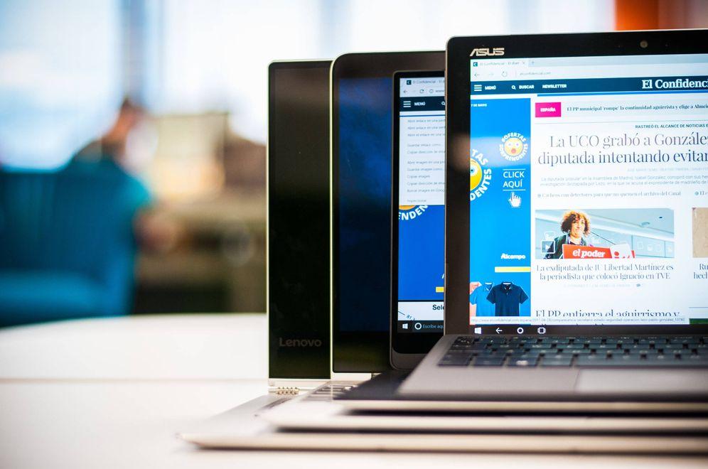 Portátiles: Dell, HP, Lenovo, Asus... Probamos los mejores ...