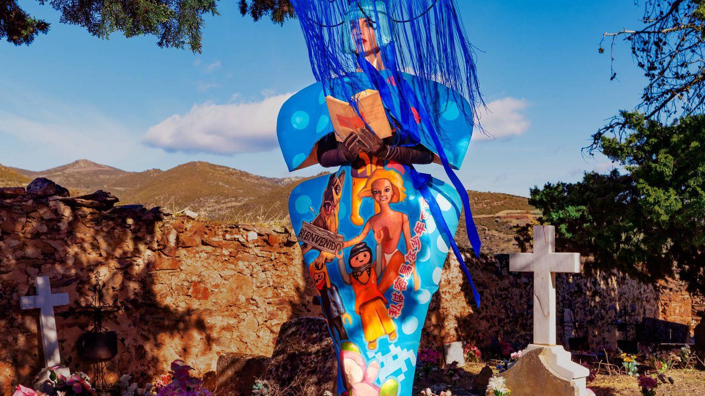 Belén Rueda, Paz Vega y Cayetana Guillén, en un proyecto que aúna arte, moda e igualdad