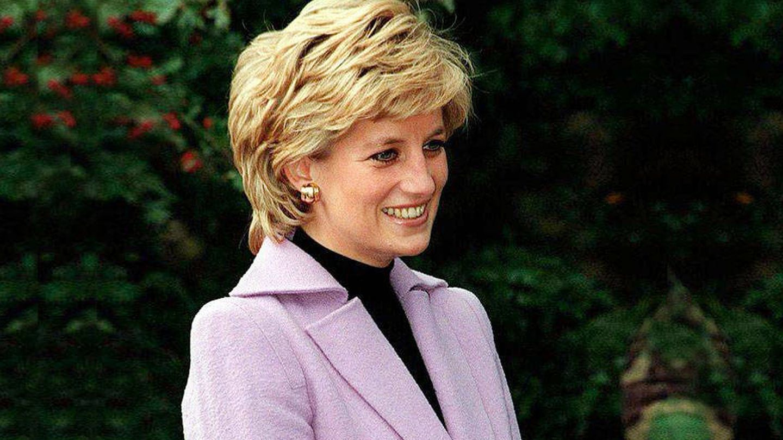La princesa Diana. (Getty)