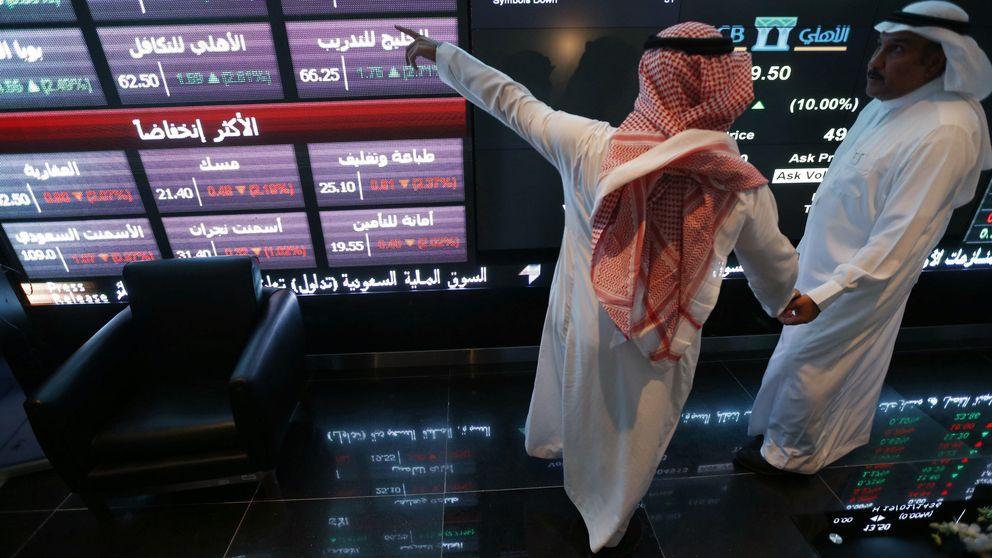 El petrodólar ya no es lo que era: las maltrechas economías del Golfo
